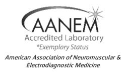 AAANEM logo