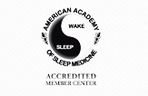 American Academy of Sleep Medicine seal